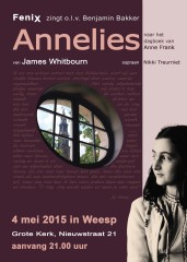 Flyer-Annelies-in-Weesp