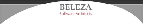 beleza software architects